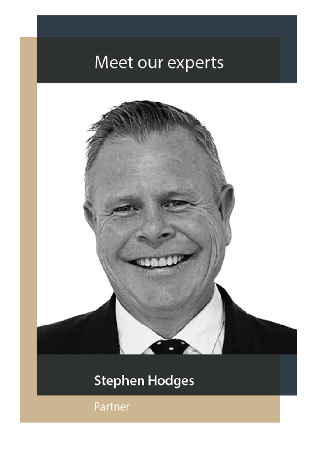 meet our experts-stephen